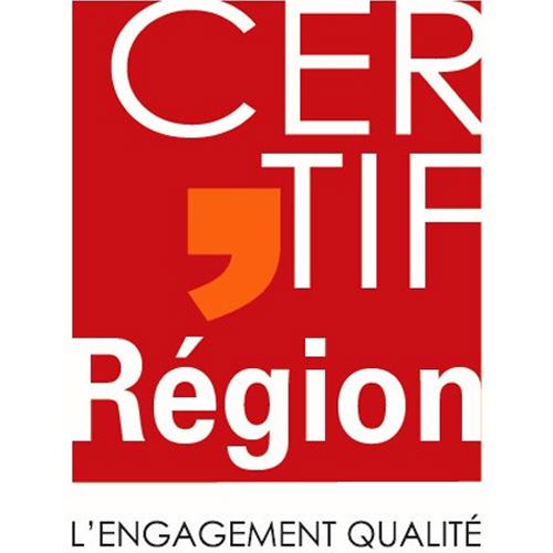 Certif'Région