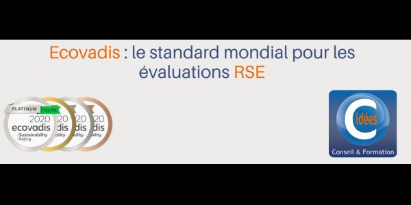 Ecovadis : le standard mondial pour les évaluations RSE