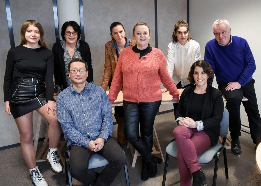 Equipe Cidées Conseil & Formation