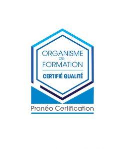 Certification Qualité Organisme de Formation