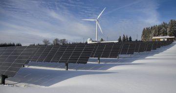Environnement et énergie